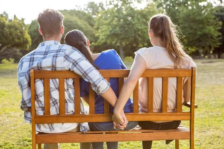 infidelidad pareja novio novia