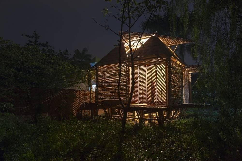 Una casa a prueba de desastres naturales