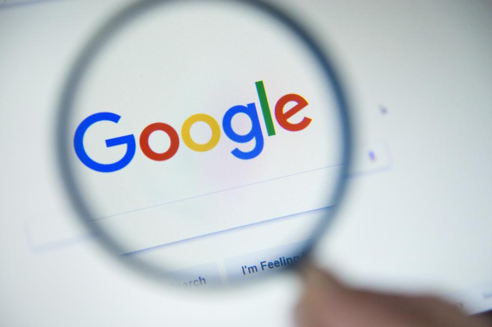 La búsqueda de imágenes de Google consolida los estereotipos de mujeres