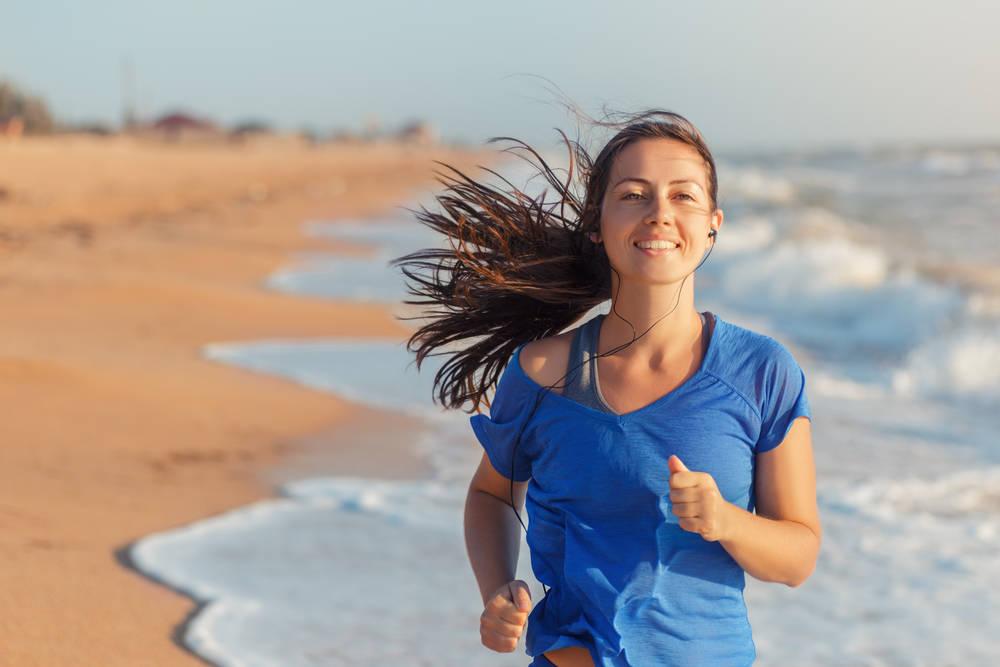 Coronavirus: ¿Es el deporte al aire libre sano o un riesgo?
