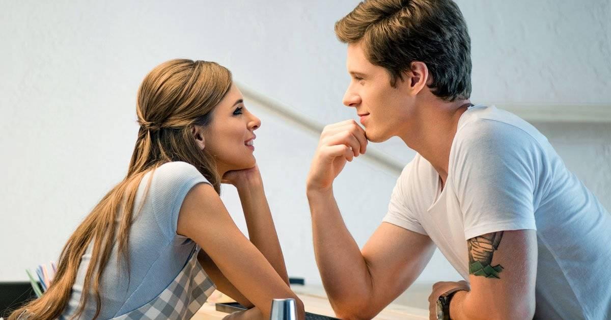 De acuerdo a un estudio, esto es lo que más atrae a las mujeres de los hombres... ¿Te lo imaginabas?