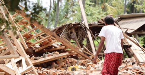 Big One: el devastador terremoto que se espera en cualquier momento