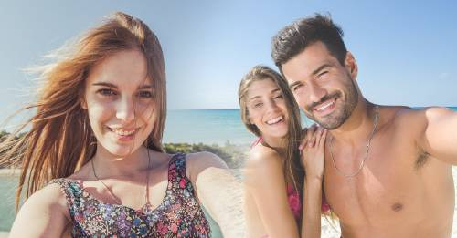 ¿Las selfis perjudican a la pareja? Esto revelan estudios acerca de las relacion
