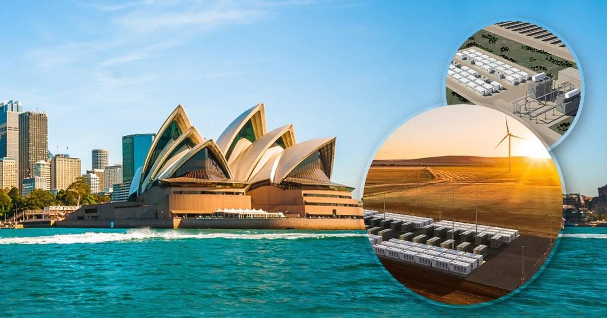 La batería más grande del mundo ahorró a Australia US$8.9 millones en 6 meses