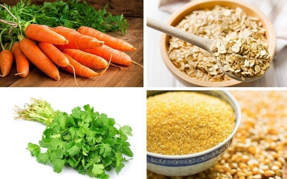 arepas ingredientes