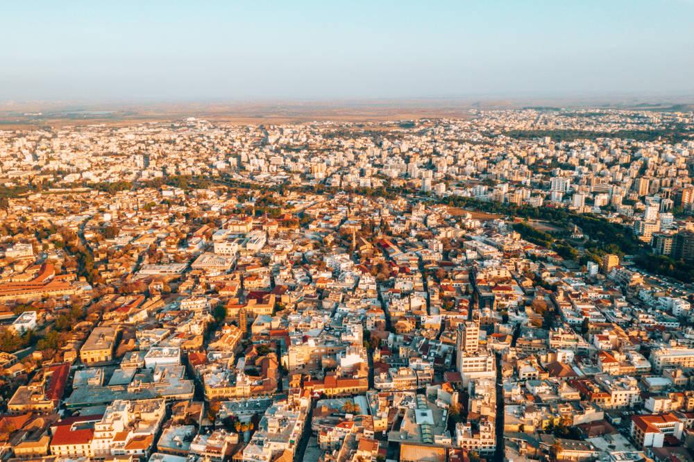 Nicosia: la última capital dividida del mundo