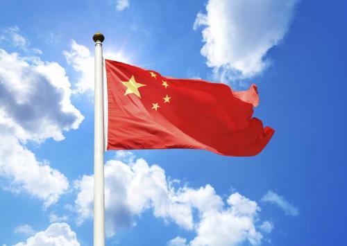 Así es el polémico plan del gobierno chino para educar a los niños para que sean