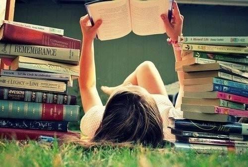 9 cosas que deberías saber si amas a un fanático de los libros