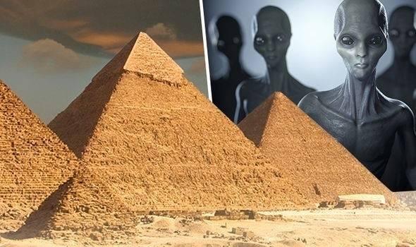 El nuevo hallazgo en el misterioso interior de la Gran Pirámide de Egipto