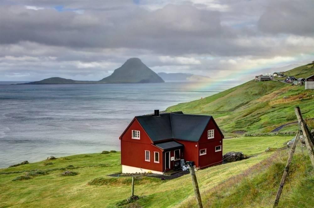 Dinamarca será el primer país 100% orgánico