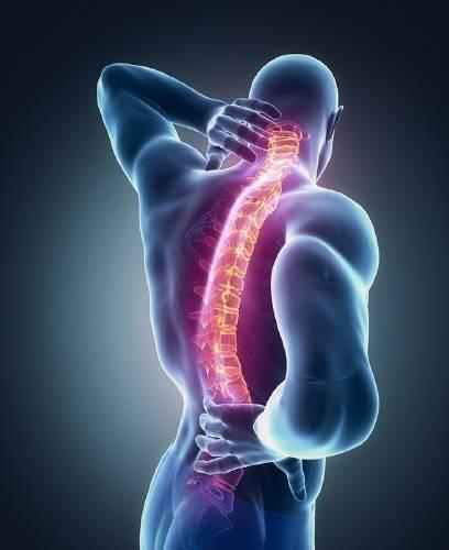 Cómo calmar por completo el dolor de espalda en 7 minutos