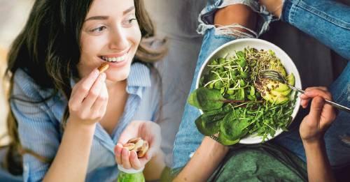El lado B de haber elegido en mi vida una dieta vegetariana