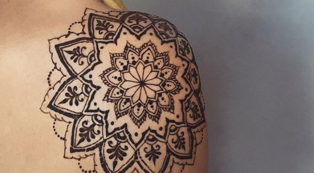 6 Formas De Hacerte Un Tatuaje Temporal