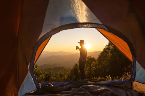 Consejos para ser responsables a la hora de acampar