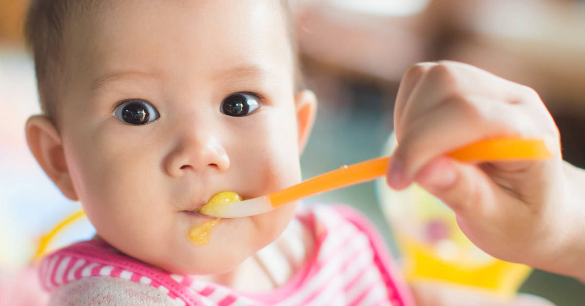 Alertan que el 95% de las comidas para bebés tendría metales tóxicos