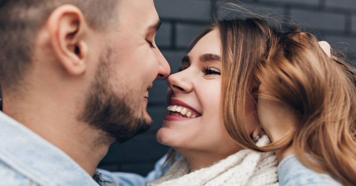 Así es como se ve y se reconoce una relación sana