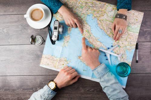 8 lugares en el mundo que te pagan por vivir allí