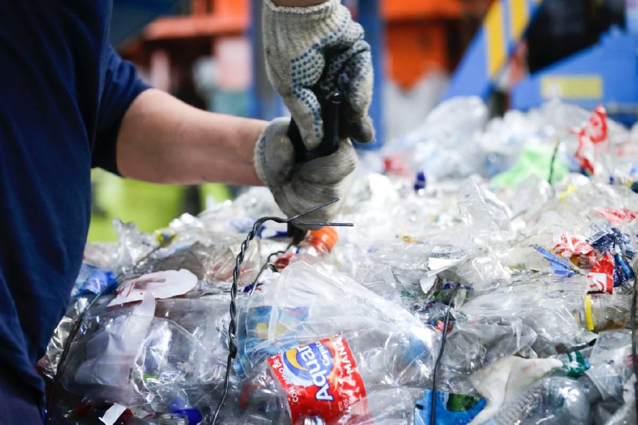 La Ciudad de Buenos Aires sigue disminuyendo la cantidad de basura que produce
