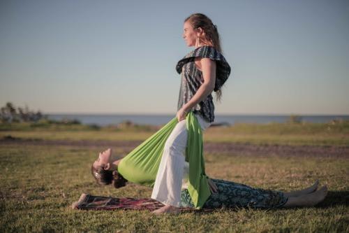 Makam, un método medicinal que te invita a alcanzar la plenitud de consciencia