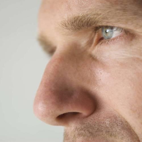 Lo que muestra tu cara de ti