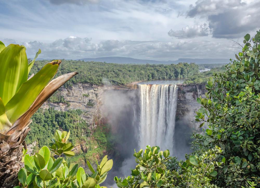 Guyana, un misterioso país dentro de un mundo globalizado