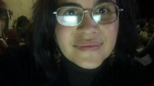 María Laura Nievas