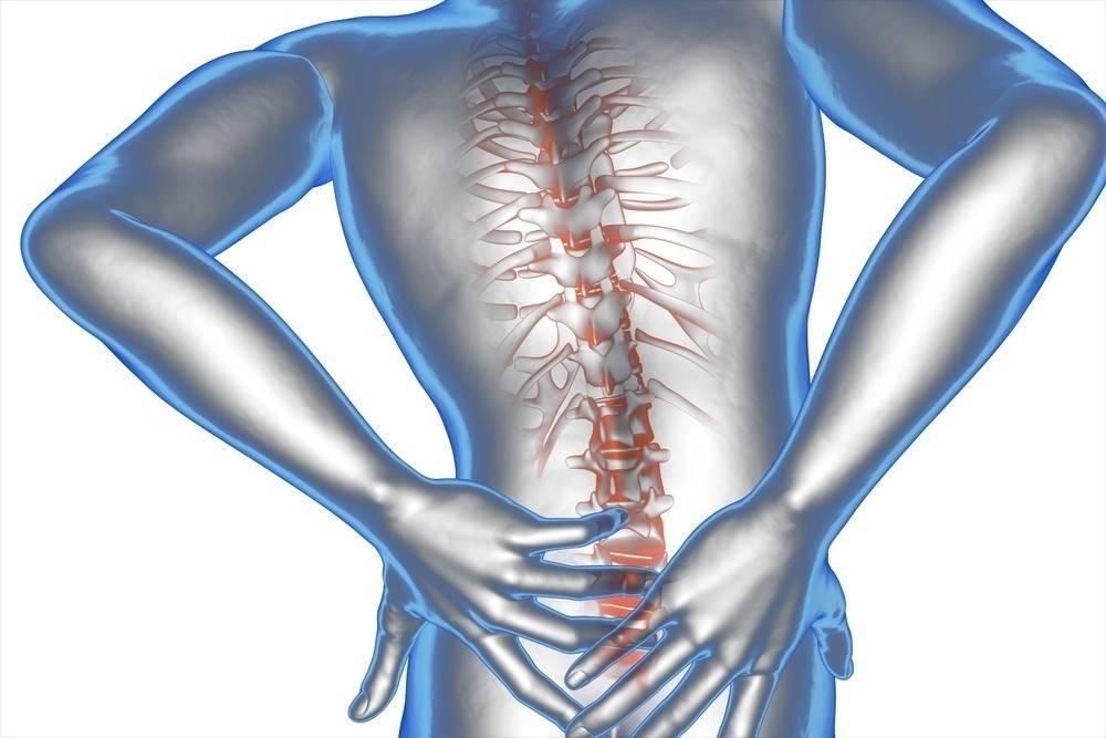 Cómo aliviar el dolor lumbar
