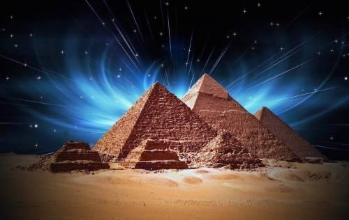 Estos son los secretos cósmicos que esconden las obras de arte egipcias
