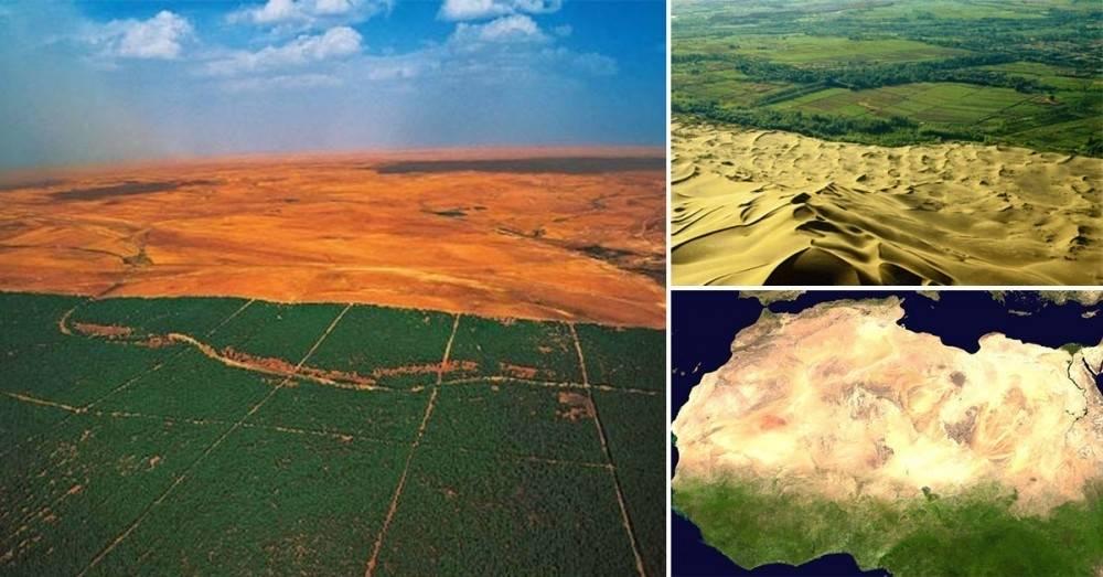 """Así avanza \""""la gran muralla del Sahara\"""": ¿por qué necesitamos este muro?"""