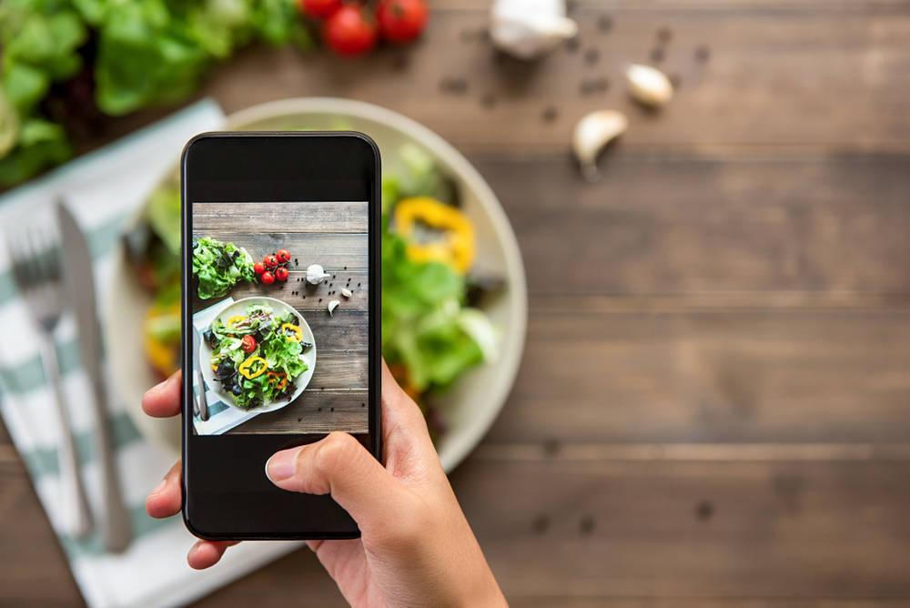4 apps que te ayudan a evitar el desperdicio de alimentos