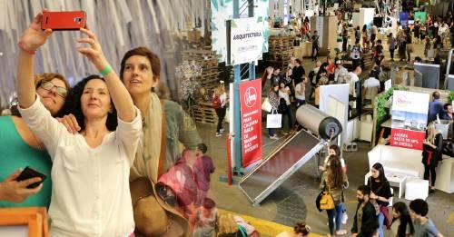 Bioferia: más de 15.000 personas participaron del evento más grande de consumo responsable de Argentina