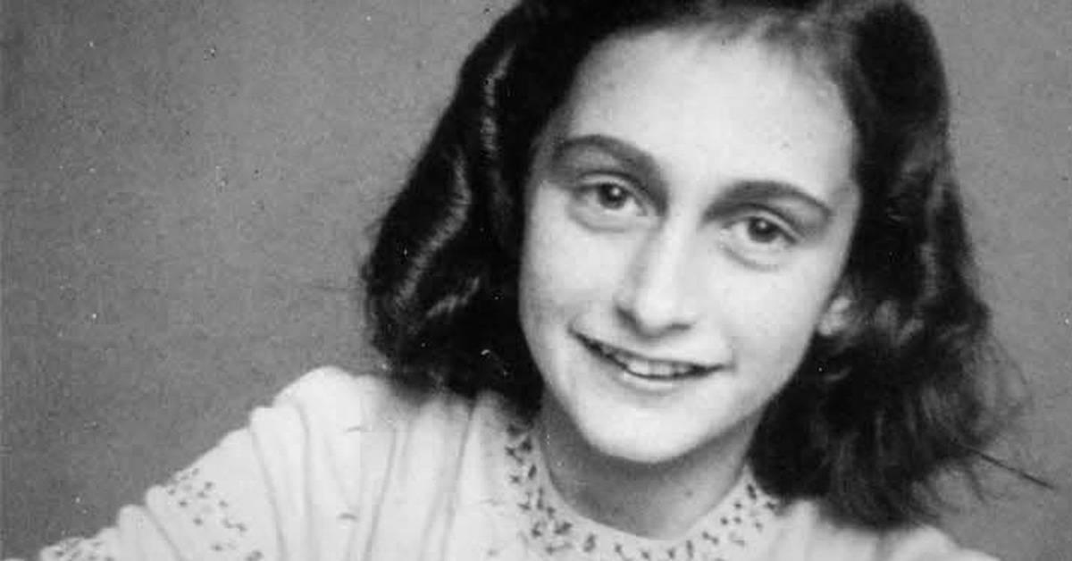 Estas frases de Ana Frank  te enfocarán en lo que sí vale la pena