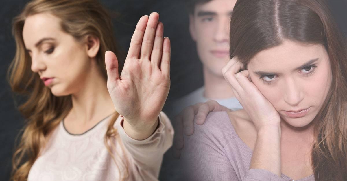 7 señales de que estás dando demasiado