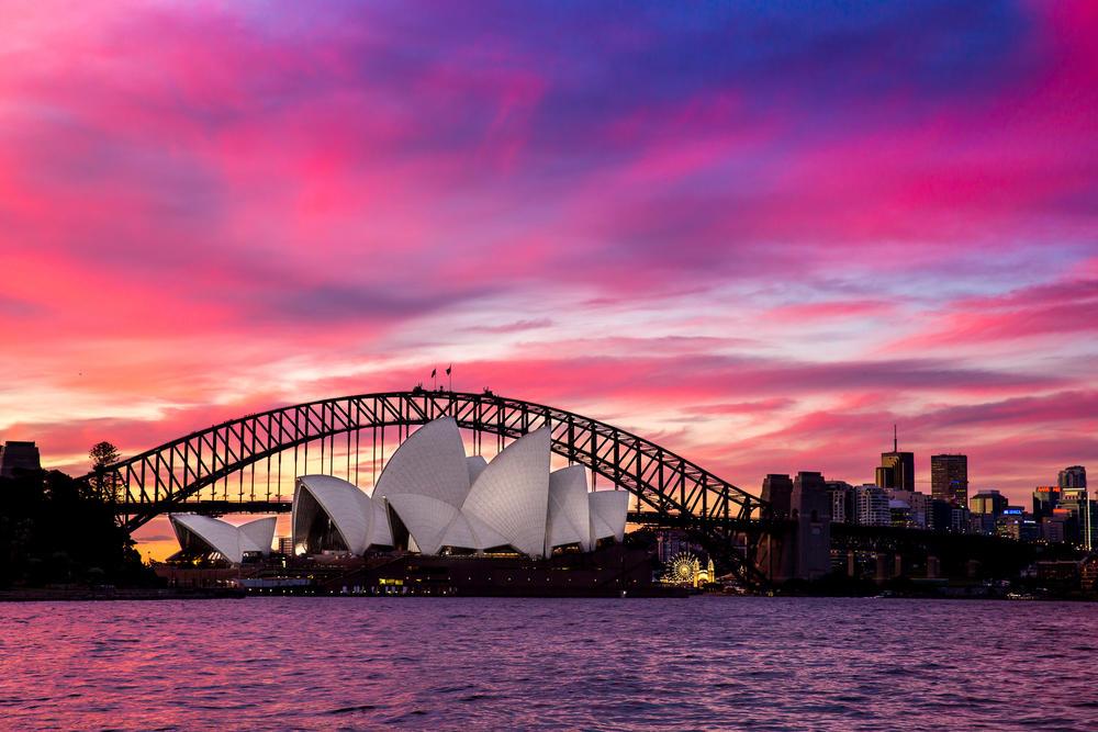 Australia registra el primer día de cero casos de coronavirus en cinco meses