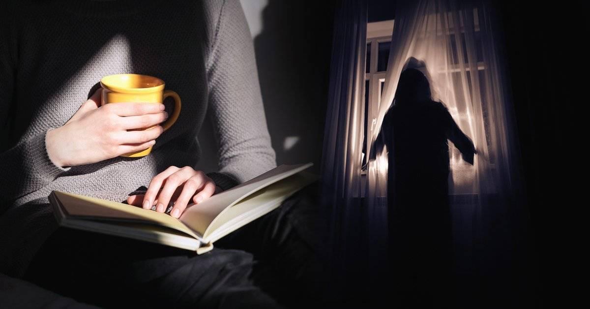 7 libros de horror que te pondrán la piel de gallina