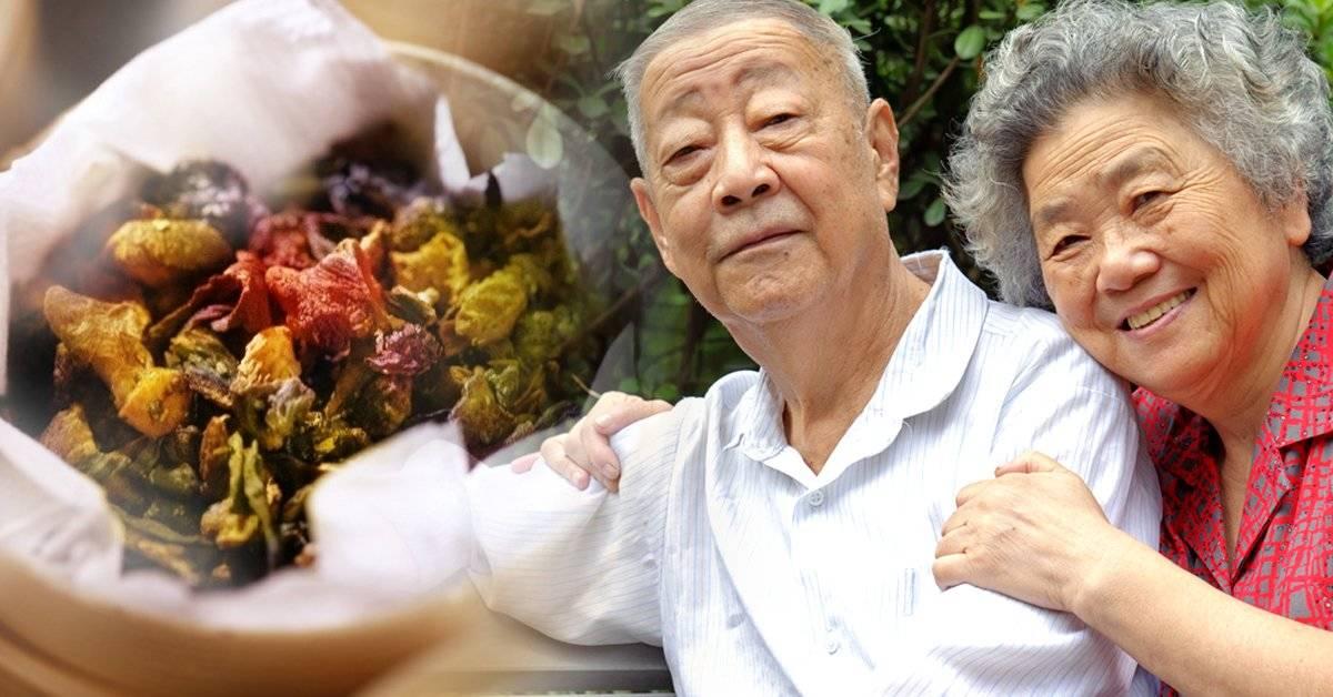 Dieta Okinawa: el secreto oriental para vivir más años