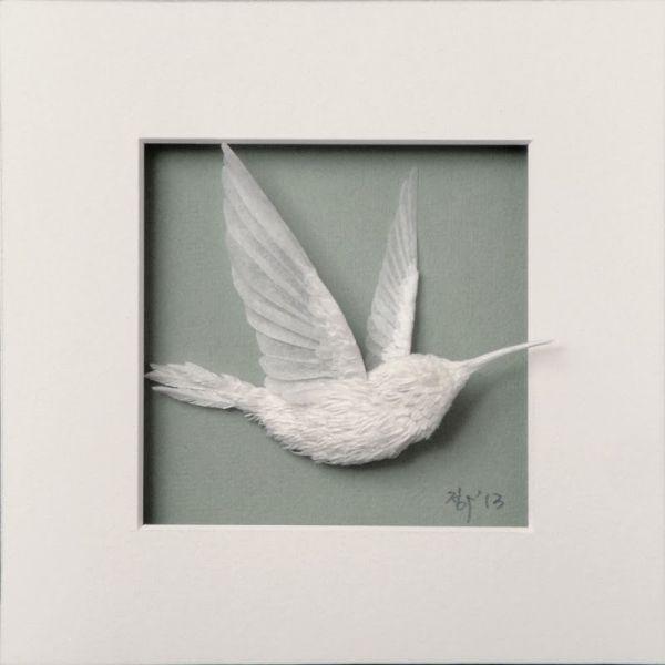 colibrí de papel8