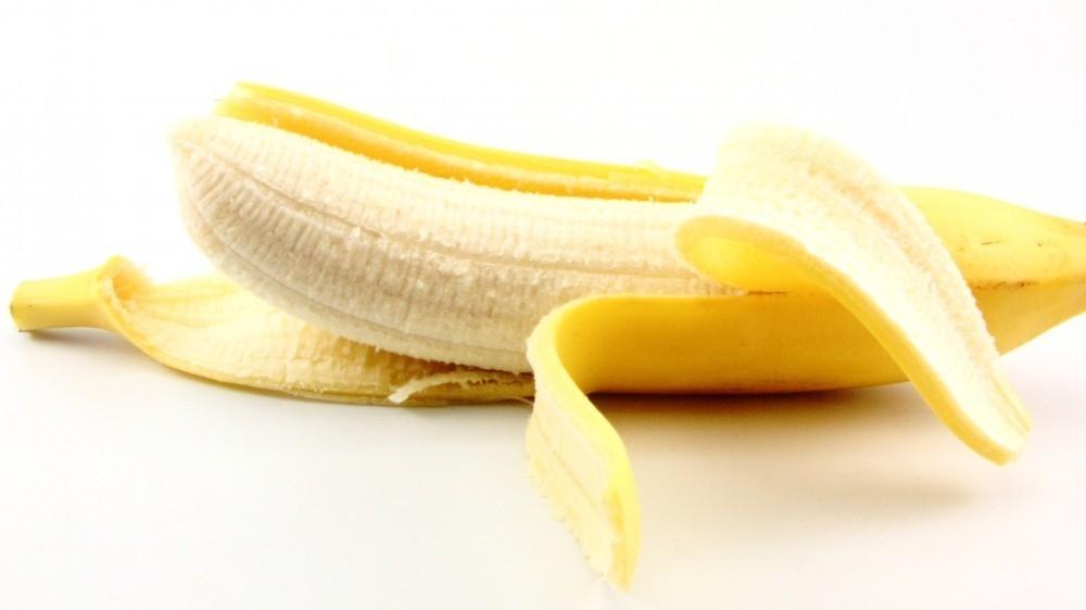 ingredientes para hacer un helado de plátano