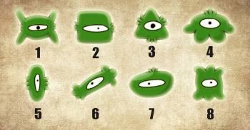 Test psicológico: elige una figura y descubre qué es lo que te falta