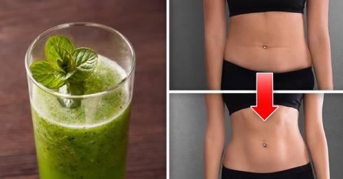 Esta bebida te ayudará a desintoxicar tu cuerpo de lo que has comido en todo el día