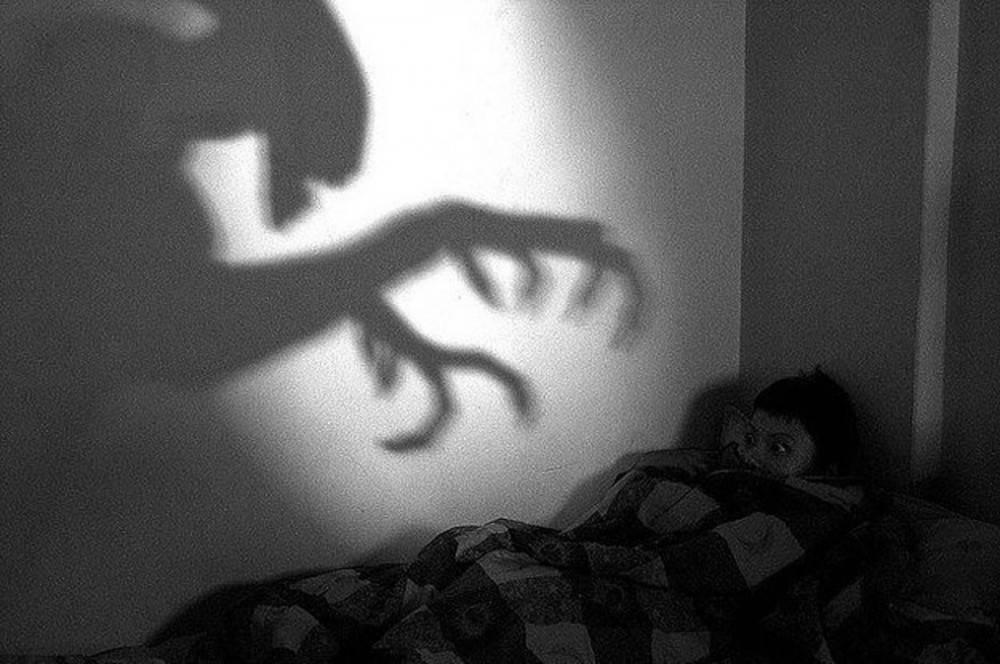 Si tienes pesadillas por la noche, esta puede ser la razón