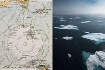 océano austral