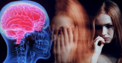 5 síntomas tempranos y aterradores que pueden indicar esquizofrenia