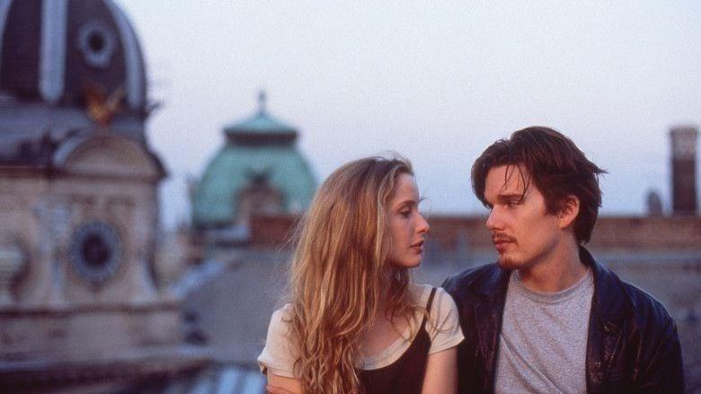 películas amor amanecer