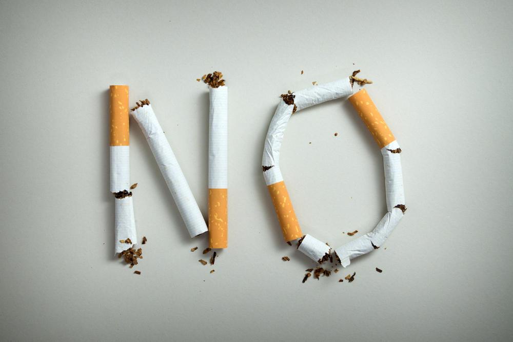 Conoce los años de esperanza de vida que puedes ganar si dejas hoy mismo el ciga
