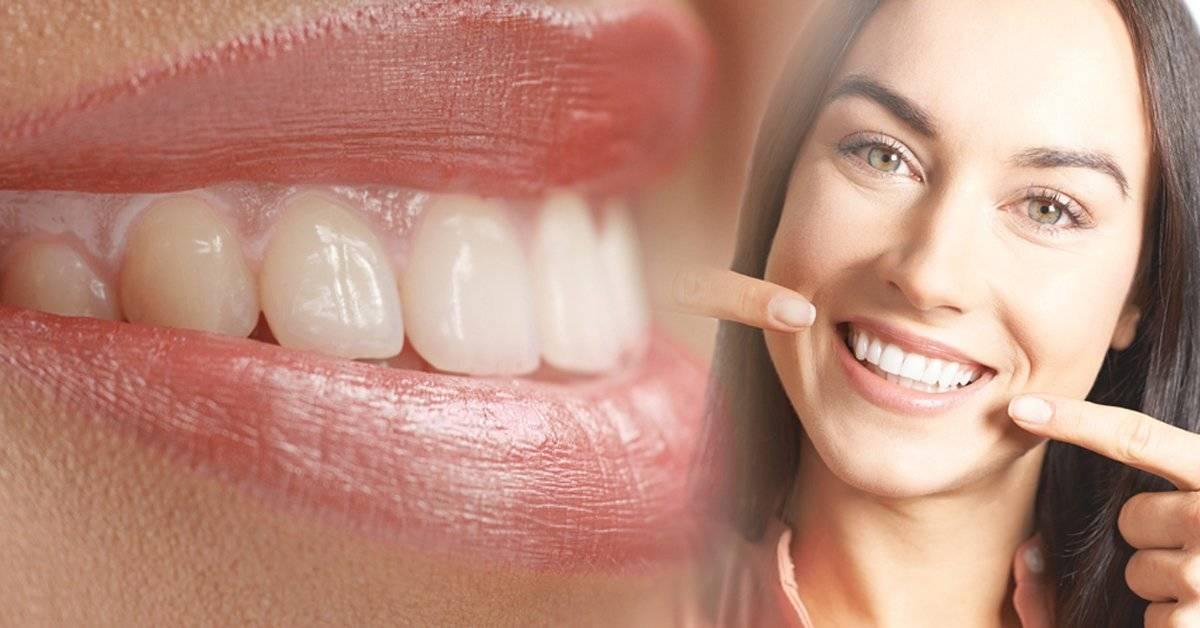 Cosas que deberíamos comer a diario para tener unos dientes perfectamente blancos