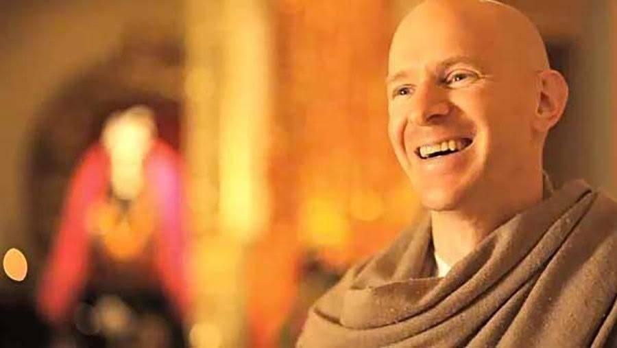 Eddie Stern, el gran maestro de ashtanga yoga, por primera vez en la Argentina