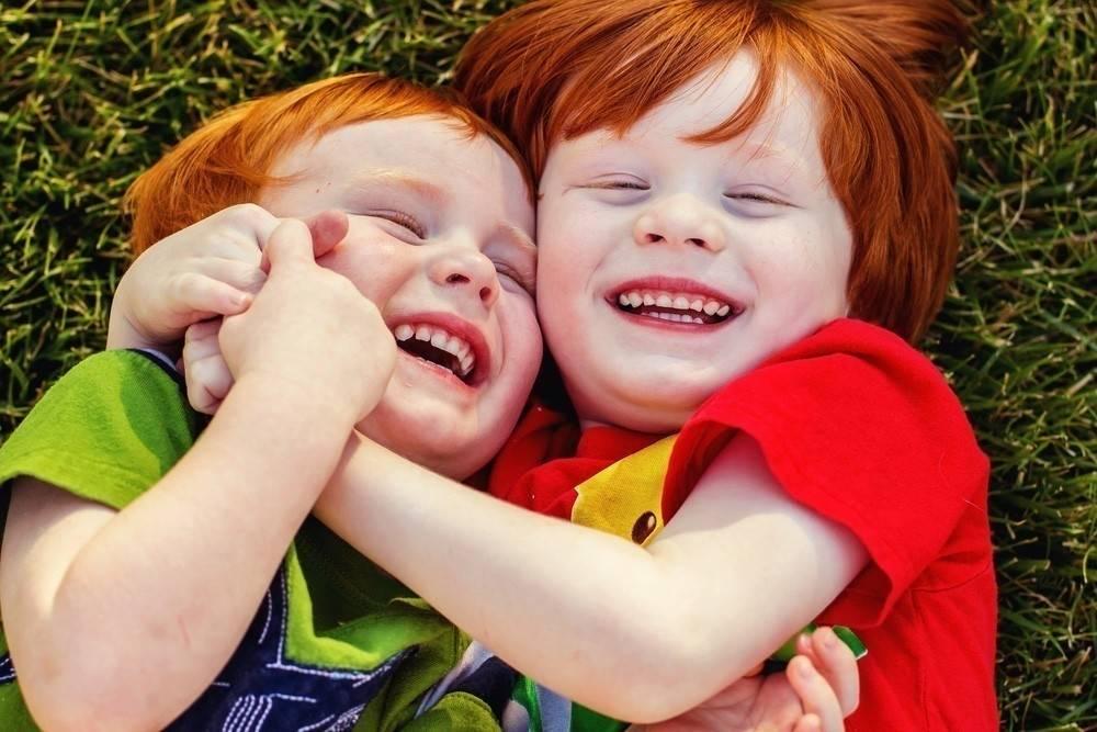 Qué aspecto tendrán tus hijos según la genética