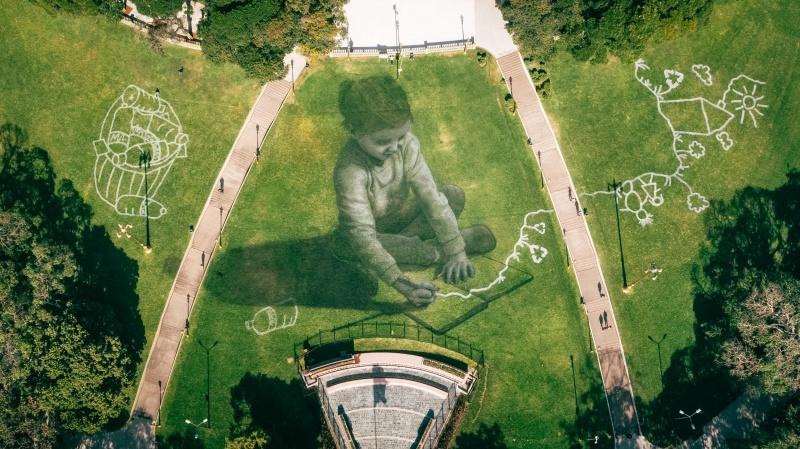 Arte sostenible: qué es y cuáles son sus principios