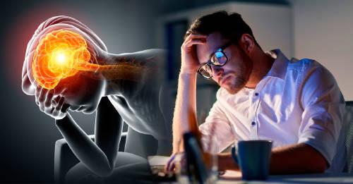 Conoce los síntomas del síndrome del trabajador quemado